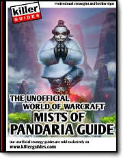 World of Warcraft Mists of Pandaria Guide