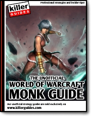 World of Warcraft Monk Guide