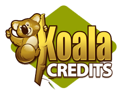 Koala Credits - Sign in